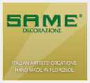 Same Decorazione Италия