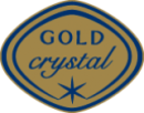 Gold - Crystal