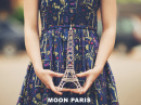 Moon Paris